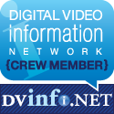 Digital Video Information Network Crew Member